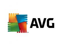 AVG - logo