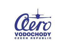 Aero Vodochody - logo