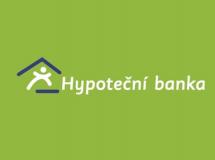 hypoteční banka - logo